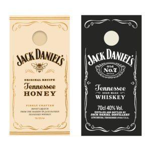 Jack Daniels Cornhole