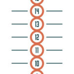 Cornhole-scorekaart-Nederland