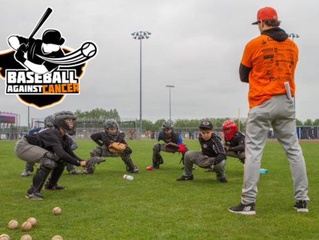 baseball agains cancer cornhole nederland