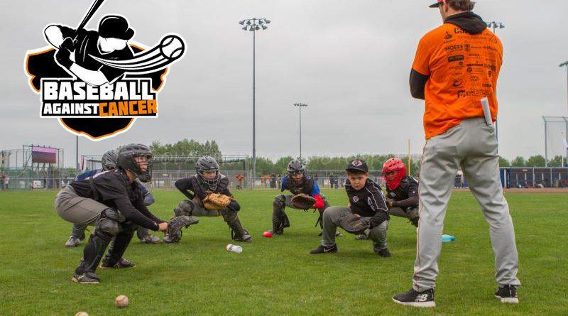 baseball agains cancer cornhole nederland